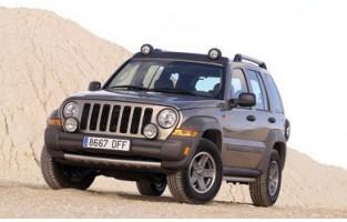 Chaînes de voiture pour Jeep Cherokee KJ (2002 - 2007)