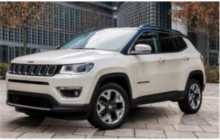 Jeep Compass 2017-actualité