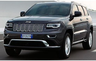 Tapis Jeep Grand Cherokee WK2 (2011 - actualité) Excellence
