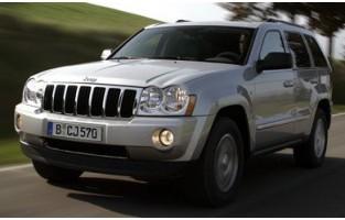 Chaînes de voiture pour Jeep Grand Cherokee WK (2005 - 2010)