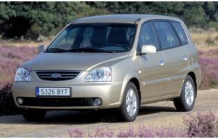 Tapis de voiture exclusive Kia Carens (2002 - 2006)