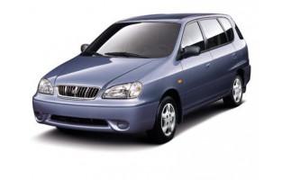 Tapis de voiture exclusive Kia Carens (1999 - 2002)