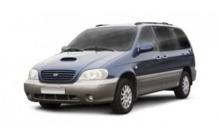 Chaînes de voiture pour Kia Carnival (2002 - 2005)