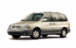 Chaînes de voiture pour Kia Carnival (1998 - 2002)