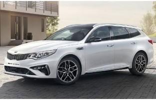 Protecteur de coffre de voiture réversible Kia Optima Sportwagon (2017 - actualité)