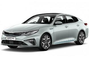 Kia Optima 2016-actualité Hybride