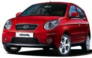 Tapis de voiture exclusive Kia Picanto (2008 - 2011)