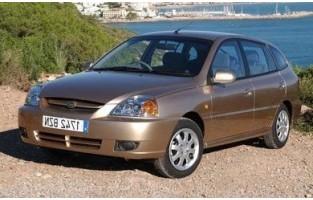 Protecteur de coffre de voiture réversible Kia Rio (2003 - 2005)