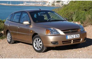 Tapis de voiture exclusive Kia Rio (2003 - 2005)