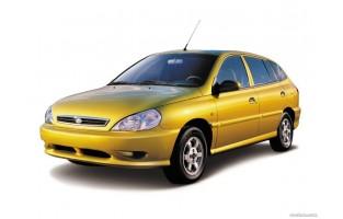 Protecteur de coffre de voiture réversible Kia Rio (2000 - 2003)