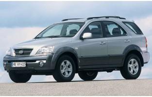 Tapis de voiture exclusive Kia Sorento (2002 - 2006)