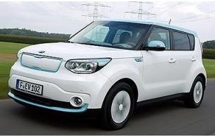 Chaînes de voiture pour Kia Soul (2014 - actualité)