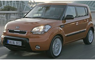 Tapis de voiture exclusive Kia Soul (2009 - 2011)