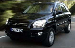 Protecteur de coffre de voiture réversible Kia Sportage (2004 - 2010)