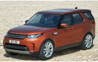 Tapis Land Rover Discovery 7 sièges (2017 - actualité) Excellence
