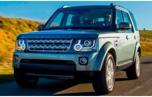 Tapis de voiture exclusive Land Rover Discovery (2013 - 2017)
