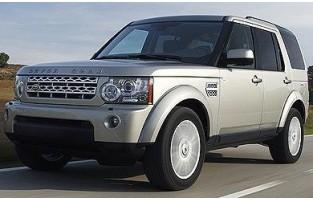 Protecteur de coffre de voiture réversible Land Rover Discovery (2009 - 2013)