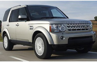 Tapis de voiture exclusive Land Rover Discovery (2009 - 2013)