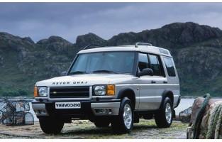 Protecteur de coffre de voiture réversible Land Rover Discovery (1998 - 2004)