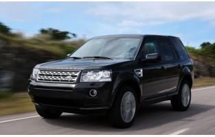 Protecteur de coffre de voiture réversible Land Rover Freelander (2012 - 2014)