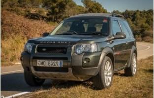 Protecteur de coffre de voiture réversible Land Rover Freelander (2003 - 2007)