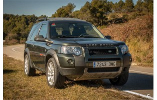 Tapis Land Rover Freelander (2003 - 2007) Économiques