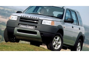 Land Rover Freelander 1997-2003