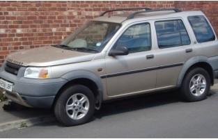 Protecteur de coffre de voiture réversible Land Rover Freelander (1997 - 2003)