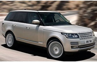 Housse voiture Land Rover Range Rover (2012 - actualidad)