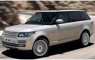 Protecteur de coffre de voiture réversible Land Rover Range Rover (2012 - actualité)