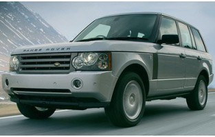 Protecteur de coffre de voiture réversible Land Rover Range Rover (2002 - 2012)