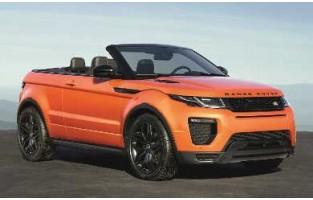Tapis de voiture exclusive Land Rover Range Rover Evoque Cabriolet (2016 - actualité)