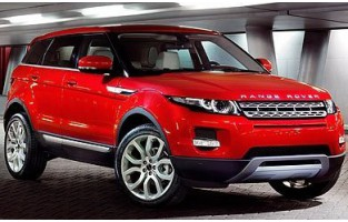 Tapis de voiture exclusive Land Rover Range Rover Evoque (2011 - 2015)