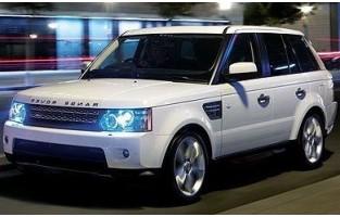 Protecteur de coffre de voiture réversible Land Rover Range Rover Sport (2010 - 2013)