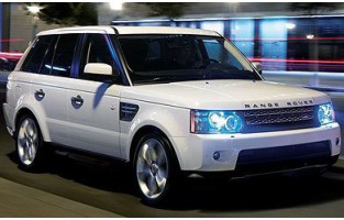 Tapis Land Rover Range Rover Sport (2010 - 2013) Économiques