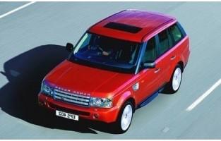 Protecteur de coffre de voiture réversible Land Rover Range Rover Sport (2005 - 2010)