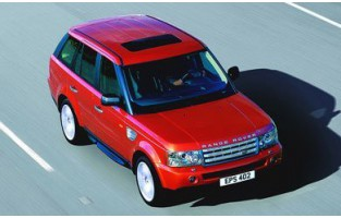 Tapis de voiture exclusive Land Rover Range Rover Sport (2005 - 2010)