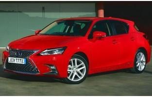 Protecteur de coffre de voiture réversible Lexus CT (2014 - actualité)