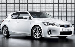 Tapis Lexus CT (2011 - 2014) Excellence