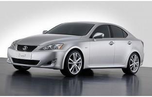 Protecteur de coffre de voiture réversible Lexus IS (2005 - 2013)