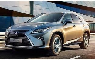 Protecteur de coffre de voiture réversible Lexus RX (2016 - actualité)