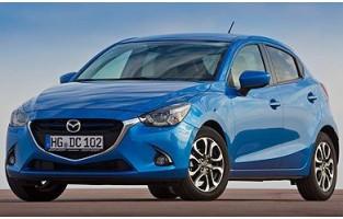 Protecteur de coffre de voiture réversible Mazda 2 (2015 - actualité)