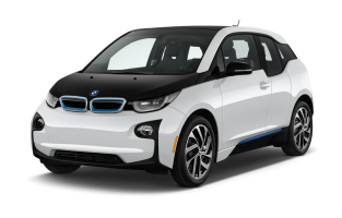 Tapis BMW i3 Excellence
