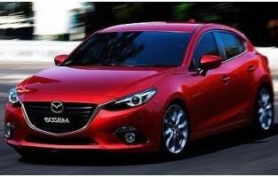 Protecteur de coffre de voiture réversible Mazda 3 (2013 - 2017)