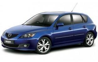 Protecteur de coffre de voiture réversible Mazda 3 (2003 - 2009)