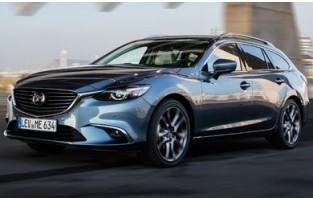 Protecteur de coffre de voiture réversible Mazda 6 Wagon (2017 - actualité)