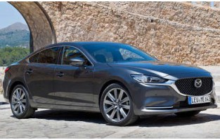 Mazda 6 2017-actualité Berline