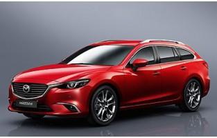 Protecteur de coffre de voiture réversible Mazda 6 Wagon (2013 - 2017)