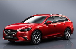 Tapis de voiture exclusive Mazda 6 Wagon (2013 - 2017)