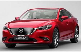 Protecteur de coffre de voiture réversible Mazda 6 Berline (2013 - 2017)